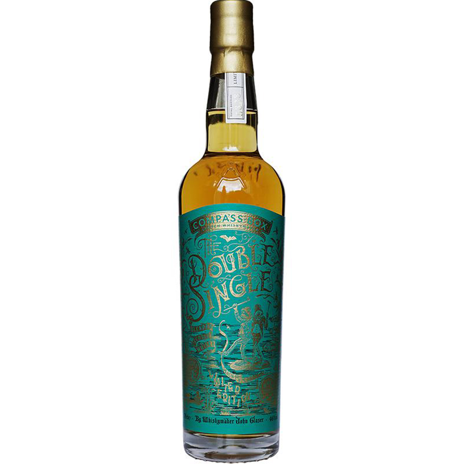 Read more about the article Compass Box – Double Single