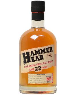 Hammer Head 23 years*