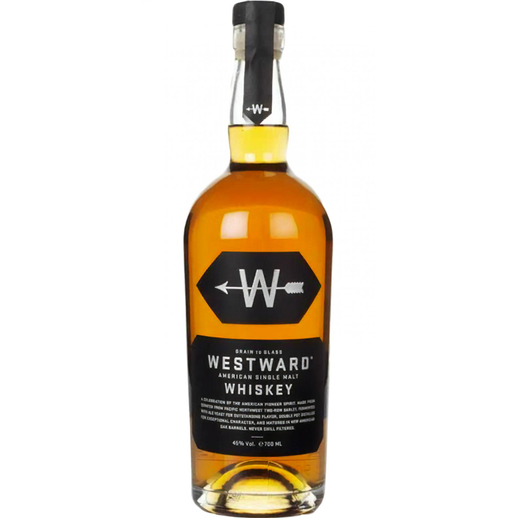Westward Grain to Glass