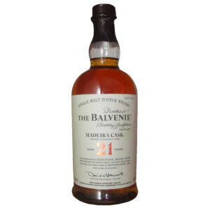 Read more about the article Balvenie 21 ans Madeira Cask