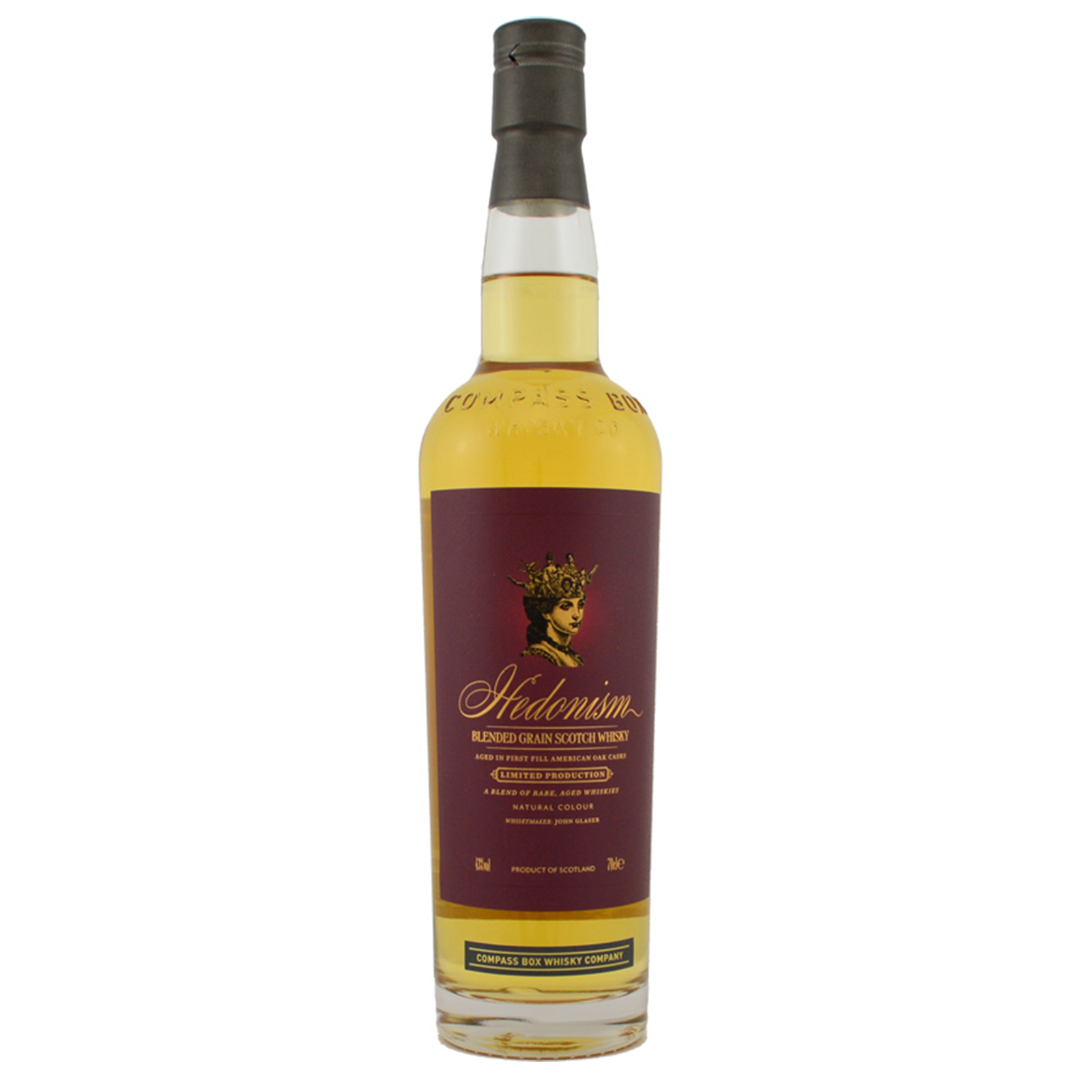 Read more about the article Compass Box – Hedonism