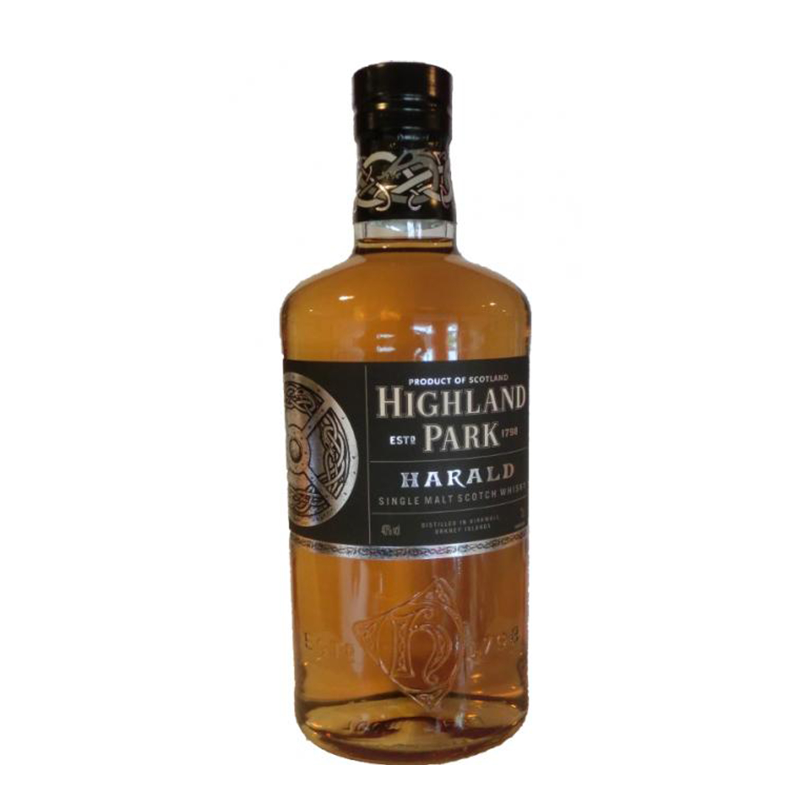Read more about the article Highland Park – Harald