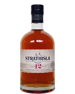 Strathisla 12 years*